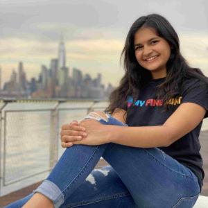 Hiya Bhavsar