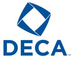 my fine mind DECA logo image