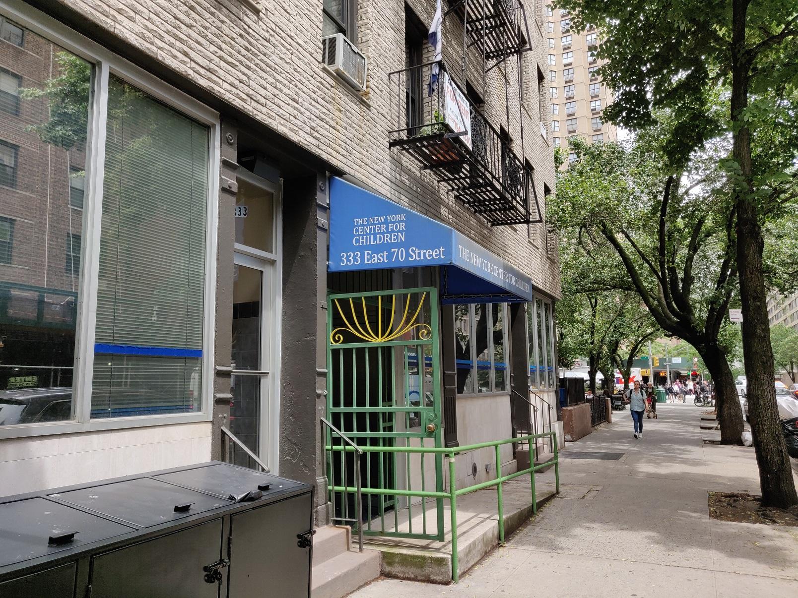 New York Center for Children