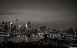 My Fine Mind New York City