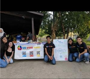 my fine mind 2019 diwali mela fundraiser image2