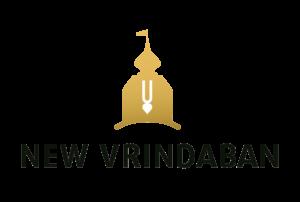 new vrindaban logo