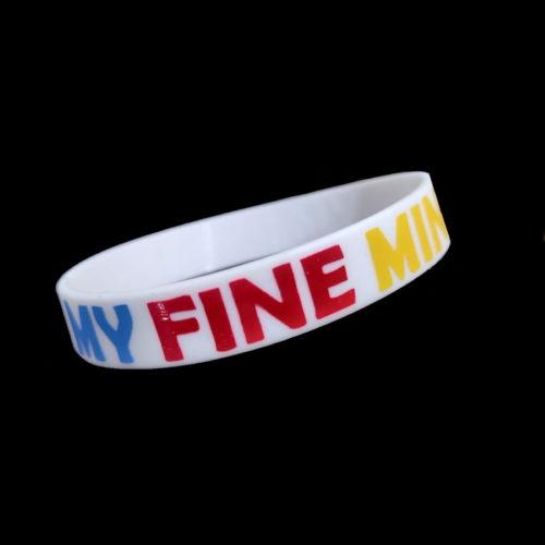 MFM Wristband