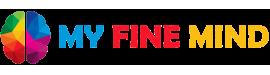 My Fine Mind Logo